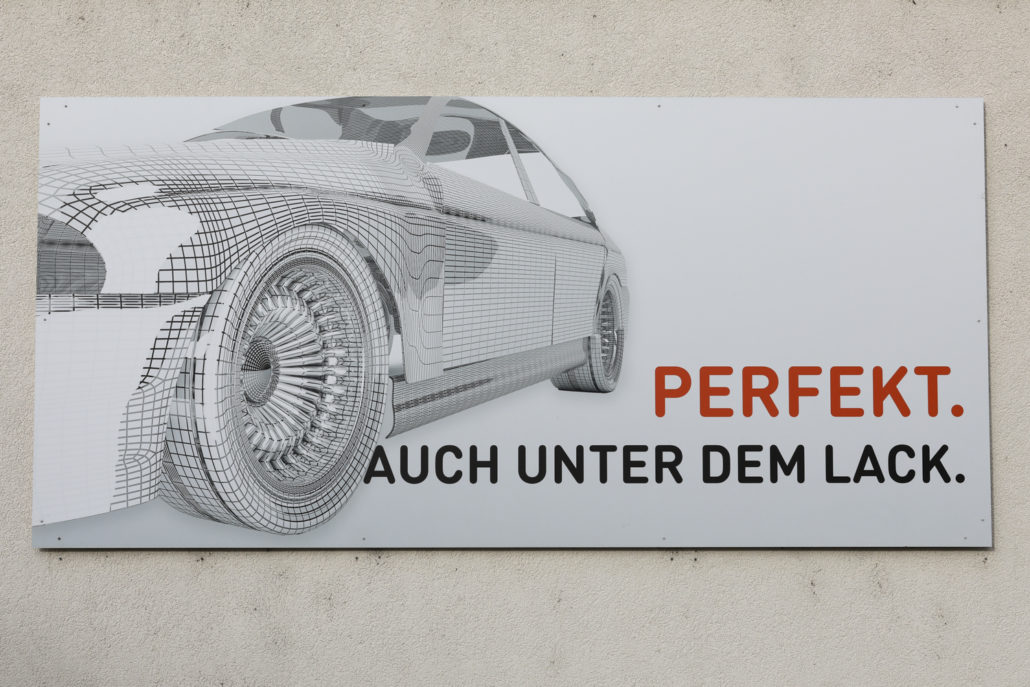 Autospenglerei Zürich
