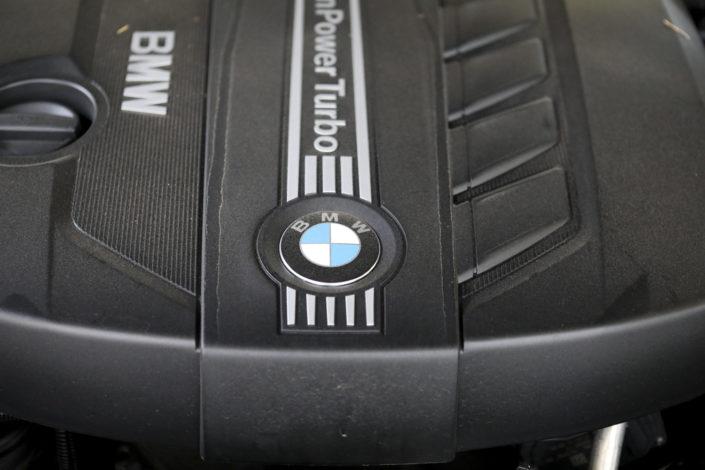 BMW Auto Karosserie Zürich